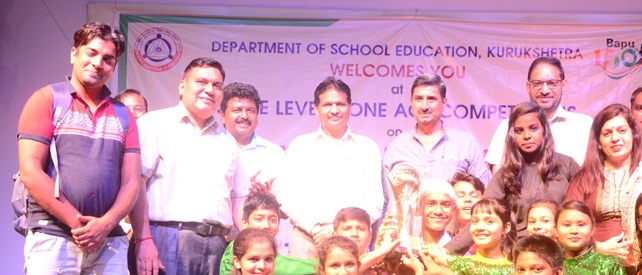 Creativity in education leads to evolution of self reliant youth with knowledge and action: Dr. A.P.J Abdul Kalam